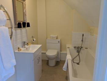 Double room-Suite-Ensuite with Bath
