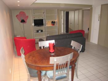 Apartment Fontaines du Temple -