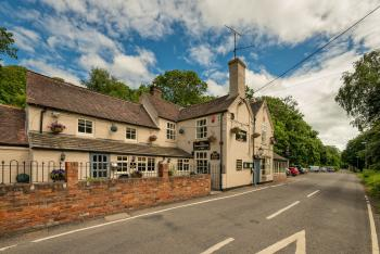The Shakespeare Inn -