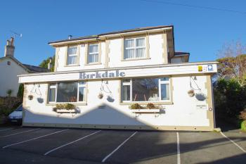 The Birkdale - The Birkdale Guest House, Shanklin, Isle of Wight