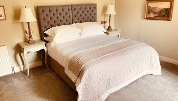 Brimside - Super-King Bed