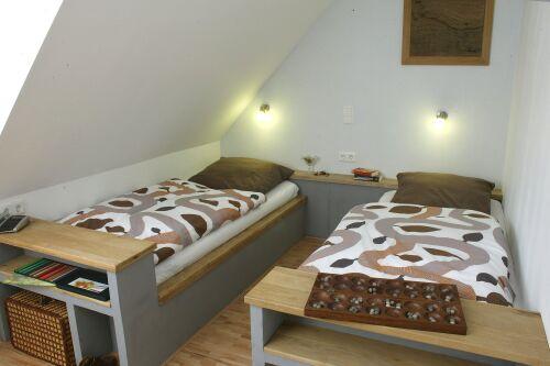 Zweibettzimmer-Superior-Eigenes Badezimmer