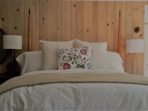 Winter Room-Triple room-Ensuite-Queen