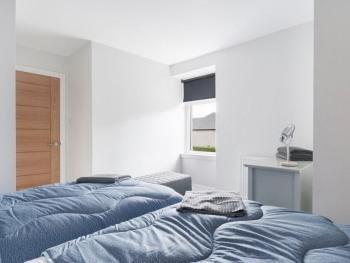 Bedroom 1 Apartment 1
