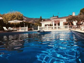 Villa Make a Wish - Enjoy this amazing pool 14x8