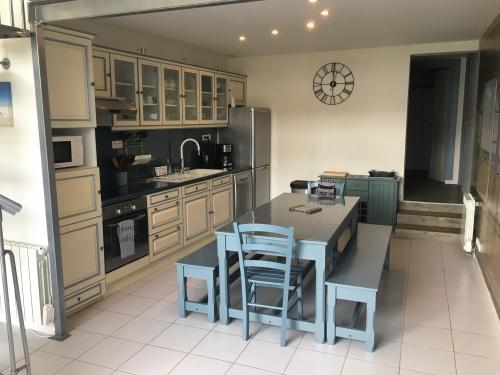 Appartement-Famille-Salle de bain privée séparée-Vue sur Parc - Tarif de base