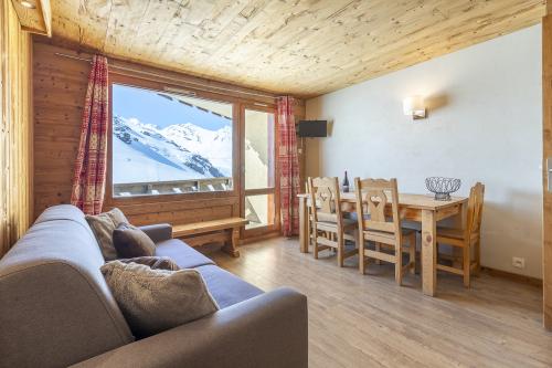 Appartement Cuzco G9 avec Balcon - Vue sur Montagne