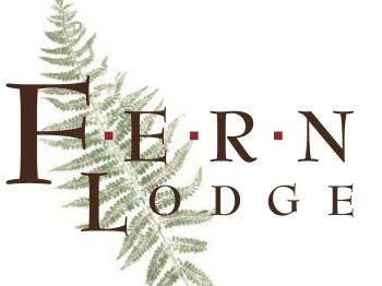 Fern Lodge logo