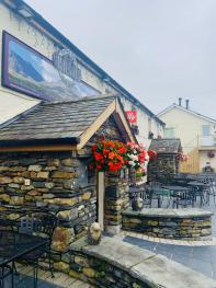 Exterior of The Wilsons Arms