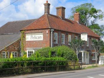 The Pelican Inn - Pub