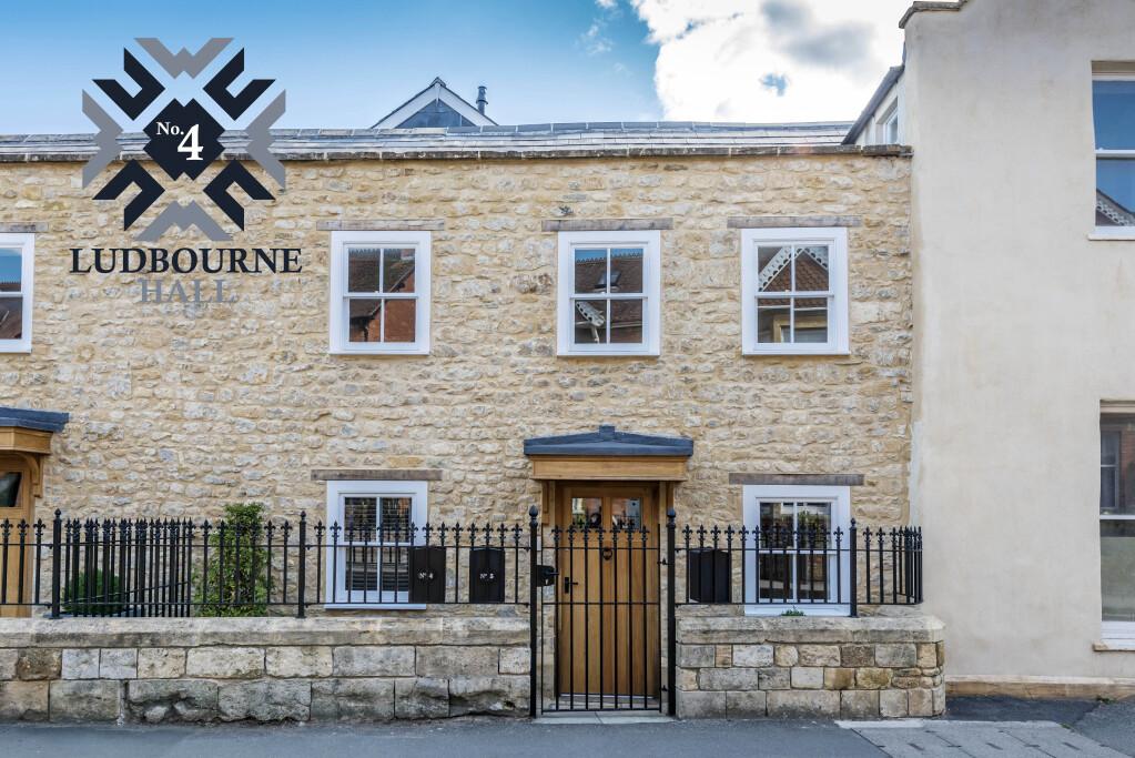 Ludbourne Hall