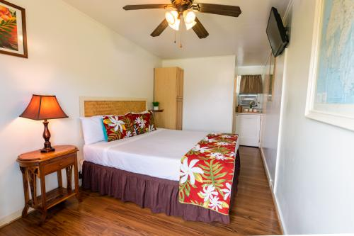 Mountain View-Deluxe-King-Ensuite - Base Rate