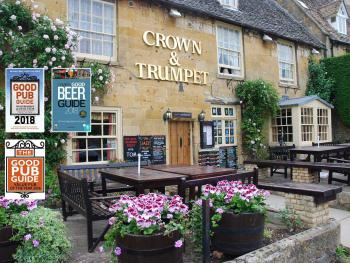 Crown and Trumpet Inn Broadway WR12 7AE