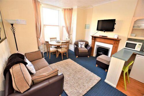 Apartment-Superior-Ensuite-One Bedroom Ground Floor