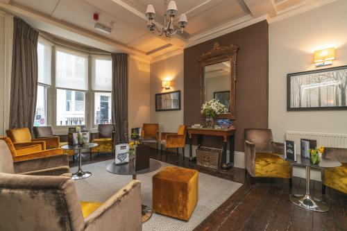 Blanch House Bar & Lounge