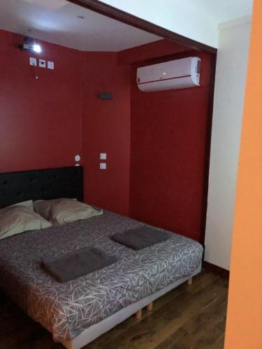 Appartement-Romantique-Jacuzzi-Vue ville