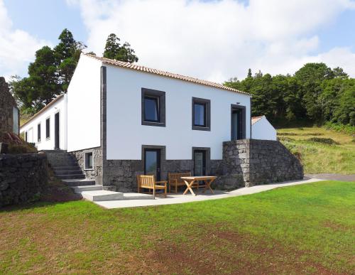 Casa Rural Para 6 personas - Manuel