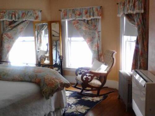 Pauline Room 303