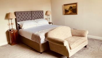 Cairnmore - Super-Kind Bed
