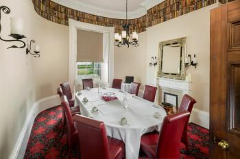 The Library - Meeting Room or Private Dining