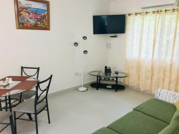 Apartment-Apartment-Private Bathroom-Two Bedroom Standard - Base Rate
