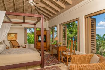 Villa #4 Bedroom