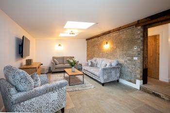 Luxury Three Bedroomed Barn Conversion