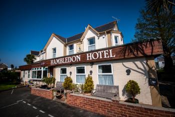 Hambledon Hotel -