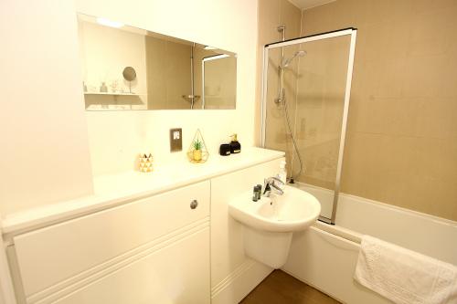 City Suites Latitude Birmingham Rooms