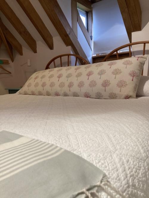 Room 3 - Super-king En-suite