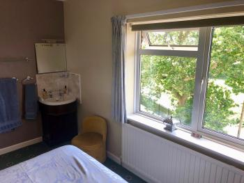 Double Room - Standard