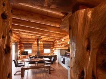 Living area - Salix