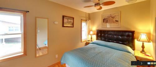Suite-Comfort-Ensuite with Bath-River view - Base Rate