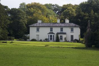 Lough Bawn House -