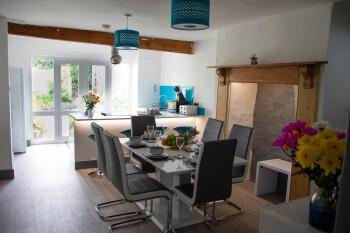 Westeria Cottage -