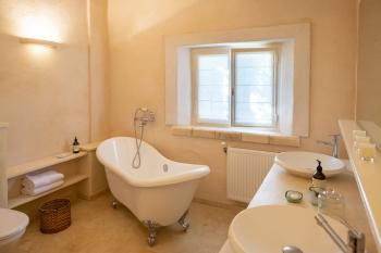 The Bastide Second Bathroom
