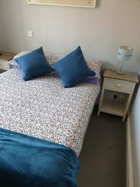 Double room-Ensuite-with Shower / Bath