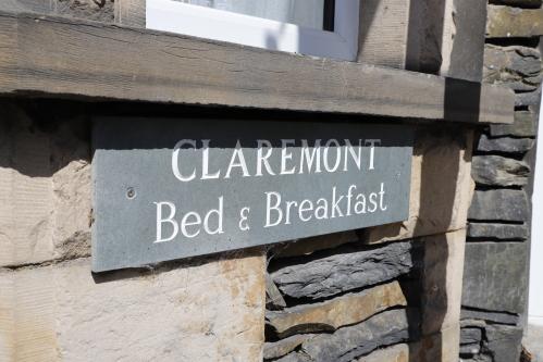 Claremont Bed & Breakfast