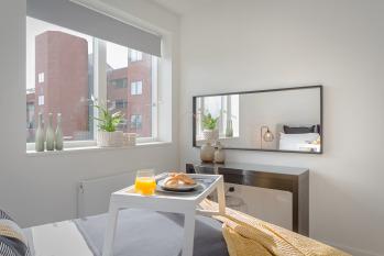 Double Bedroom Desk/Dressing Table