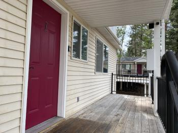 2 Bed Family  1 at Lakeview -