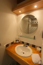 Salle de bain PARIS