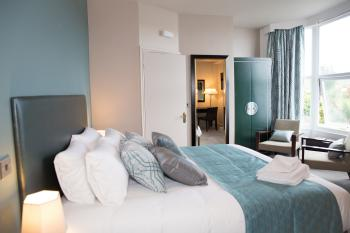 Tap and Spile Hotel -