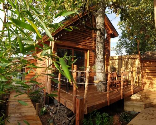 Kabanéo - Chalet &sauna