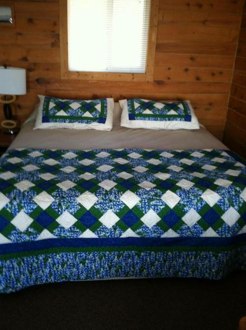 2 Bedroom Cottage-Family-Cottage-Private Bathroom-Ocean View
