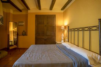 Apartamento-Estándar-Baño con bañera-Castell - Tarifa Base