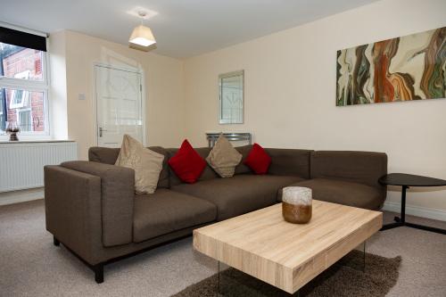 Apartment-Private Bathroom-Nile Street 2 - Apartment-Private Bathroom-Nile Street 2