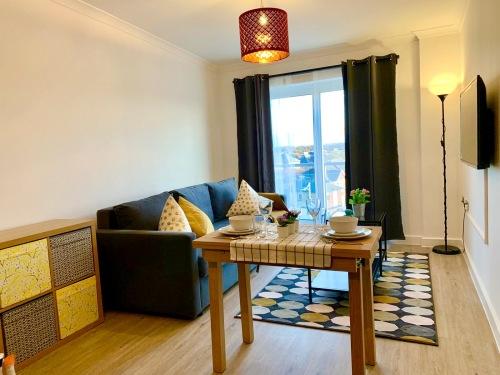 London Dagenham Apartment