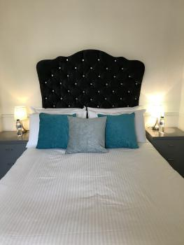 Family Room - Room 1 - Double Bed