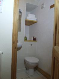 Double room (standard) ensuite facilities