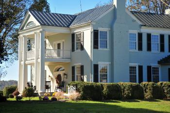 Hunter Ridge Estate - Exterior